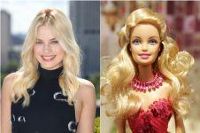 Segera dibuat, film live action Barbie diperankan oleh Margot Robbie
