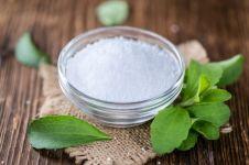 Ini 5 alternatif pemanis sehat sebagai pengganti gula