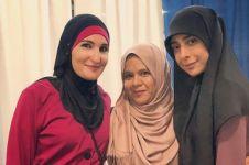 Dunia Shuaib, wanita Amerika bantu orang temukan bahagia kembali