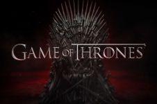 HBO resmi umumkan penayangan seri final Game Of Thrones 2019