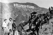 10 Poret tentang fakta sejarah Hollywood yang terlupakan