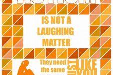 Stop jadikan kata 'Autis' sebagai bahan lelucon!