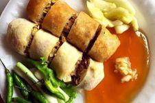 Tak hanya lunpia, 9 kuliner khas Kota Semarang ini wajib dicicipi
