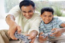 Begini 6 cara ampun parenting untuk anak yang suka gaming