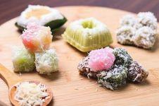 5 Makanan tradisional berbahan dasar singkong ini asli Indonesia