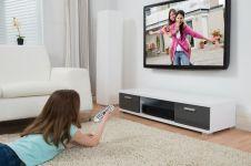 Perlunya kesadaran orang tua mengenai dampak TV pada anak-anak