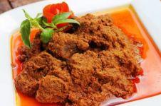 5 Makanan khas Indonesia ini cocok dengan lidah orang Korea
