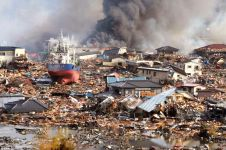 Ini yang harus dilakukan sebelum, saat, dan sesudah bencana alam