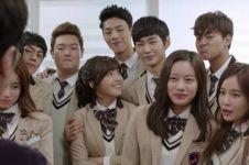 Tak melulu seindah drama, inilah 9 fakta pendidikan di Korea Selatan