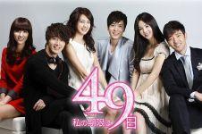 Sad ending, 5 drama Korea ini buktikan cinta tak harus memiliki