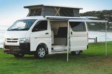 Piknik di mobil, alternatif liburan seru menikmati perjalanan di alam