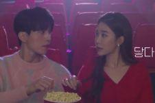 Kembali main drama dengan Yoo In Na, ini 5 drama lain Lee Dong Wook