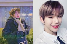 Inilah akun Instagram pribadi member Wanna One, fans auto follow