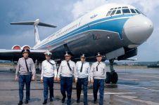 Tak hanya Boeing & Airbus, Rusia juga punya 10 pesawat sipil canggih