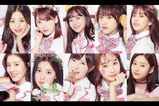 Belum genap 4 bulan debut, ini 7 awards yang sudah dibawa pulang Izone