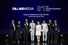SM Entertainment akan ajak Rossa berkolaborasi dengan Super Junior