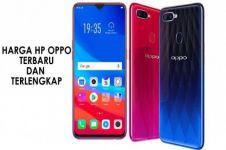 3 Smartphone Oppo yang bertipe tinggi dan berharga murah di 2019
