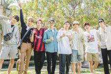 Ini 5 potret lucu member EXO di variety show terbaru mereka