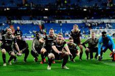 8 Klub ini lolos perempat final Liga Champions 2018/2019