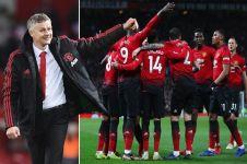 3 Pertanda Manchester United bisa juarai Liga Champion musim 2018/2019