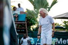 10 Quote yang menginspirasi Richard Branson, sang konglomerat dunia