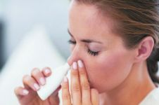 Begini cara mengatasi pilek karena alergi dan infeksi