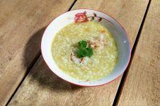 6 Jenis makanan olahan ini berbahan dasar beras, ada favoritmu?