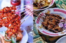5 Rekomendasi warung sate ini wajib kamu coba kala di Yogyakarta