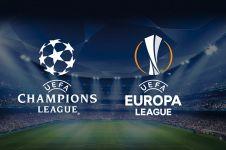 Akankah deja vu terjadi di semifinal Champions League & Europa League?