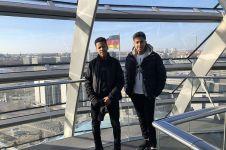 Remaja asal Indonesia ini dapat beasiswa di klub Blackburn Rovers