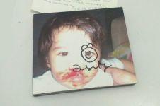 Jason Ranti rilis album kedua bertajuk 'Sekilas Info'