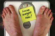 5 Cara agar berat badan tetap terjaga saat puasa