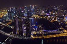 Begini cara Singapore mengelola sampah secara mutakhir