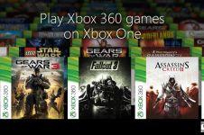 Backward compatibility di Xbox One, sebuah kemajuan atau kemunduran?