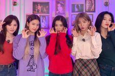 8 Lagu Red Velvet ini cocok didengarkan untuk mengembalikan mood kamu