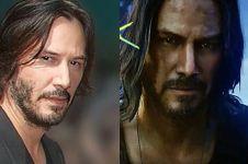Keanu Reeves muncul dalam Cyberpunk 2077, begini penampakannya
