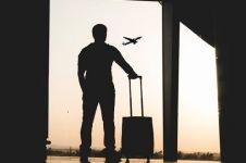 Tak usah panik, lakukan 8 hal ini saat ketinggalan pesawat