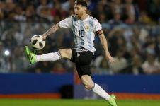 Messi, Maradona tanpa mahkota juara dunia