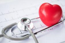 Sayangi jantungmu dengan 8 cara ini