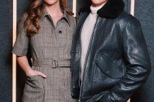 7 Potret mesra Barbara Palvin dan Dylan Sprouse, kompak banget!