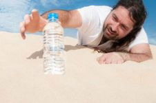 Tak cuma kehausan, ini 5 akibat lain dehidrasi yang membahayakan