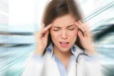 Sering sakit kepala? 3 Buah ini bisa meringankan rasa sakitnya