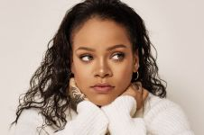 Ingin fokus rekaman, Rihanna sewa pulau pribadi
