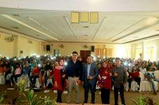 Global Vibe Inspiration gelar seminar dan pelatihan berbahasa Inggris