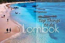 7 Pesona Lombok, mutiara tersembunyi di Indonesia