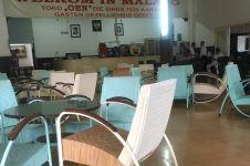 Review es krim di toko legendaris, Toko Oen Malang