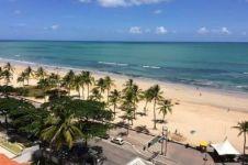 4 Pantai ini punya bahaya mengintai, masih berani mengunjungi?