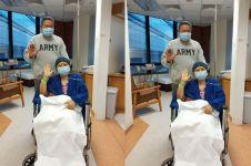 Kenang hari kelahiran Ani Yudhoyono, ini 5 unggahan haru keluarga SBY