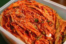 Tak banyak diketahui, ini 15 fakta menarik mengenai kimchi
