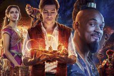 7 Pendapat fans soal alur film Aladdin 2019 jika dibuat season dua